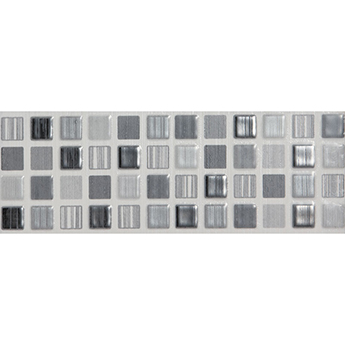 Willow Grey Strip Border Tiles