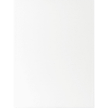 Function White Satin Ceramic Wall Tiles