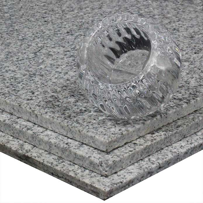 We source the highest quality Granite available