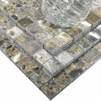 Exceptional Value and Great Quality Marble Mosaics