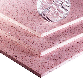 Reduced Price Glittery Quartz Tiles