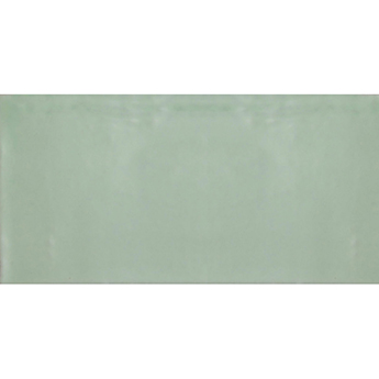 Laura Ashley Artisan Eau de Nil Brick Effect Light Green Wall Tiles